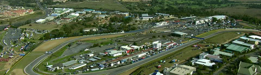 Kyalami Accommodation